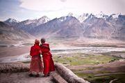 西藏民俗禁忌,去西藏旅游必看