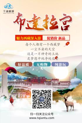 西藏千途旅游